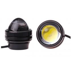 Luz LED Ojo de Buey Grande