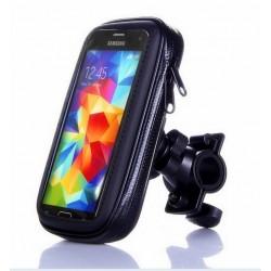 Holder - Soporte Celular - GPS para Moto Impermeable