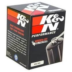KN-303 - Filtro de Aceite K&N