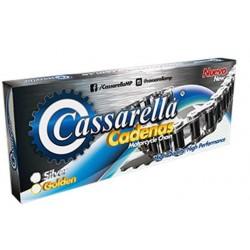 520H - 120 Cadena Cassarella O-ring