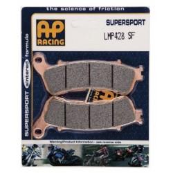 428SF - AP Racing - Pastilla de Freno Delantera