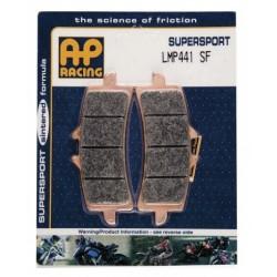 441SF - AP Racing - Pastilla de Freno Delantera