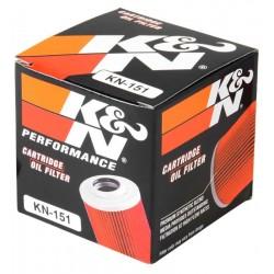 KN-151- Filtro de Aceite K&N