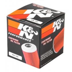KN-145 - Filtro de Aceite K&N