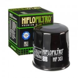 HF303 - Filtro de Aceite HIFLOFILTRO
