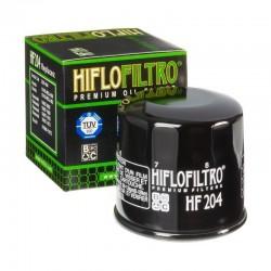HF204 - Filtro de Aceite HIFLOFILTRO