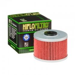 HF112 - Filtro de Aceite HIFLOFILTRO