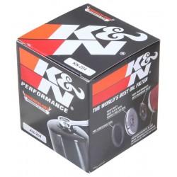 KN-204 - Filtro de Aceite K&N