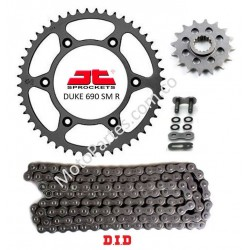 690 SMC R - JT Sprocket - Kit de Arrastre DUKE