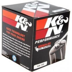 KN-138 / Filtro de Aceite K&N
