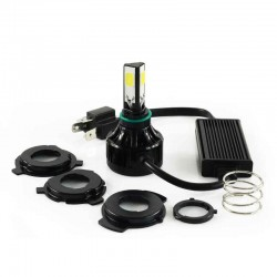 M3 AC - Luz de Farola LED 4000 Lumens