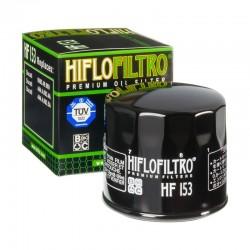 HF153 - Filtro de Aceite HIFLOFILTRO