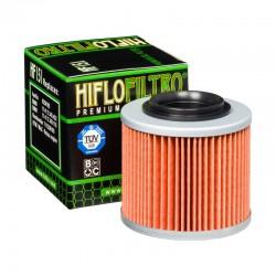 HF151- Filtro de Aceite HIFLOFILTRO