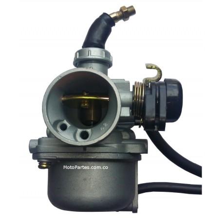 BOXER CT100 - Carburador