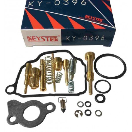CRYPTON 110 - Kit Carburador KEYSTER