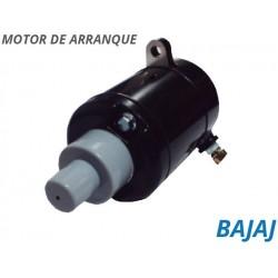 Discover 125/125 ST - Motor de Arranque