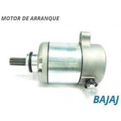 CBF125 - Motor de Arranque