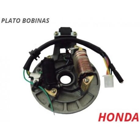 ECO 100 - Plato de Bobinas