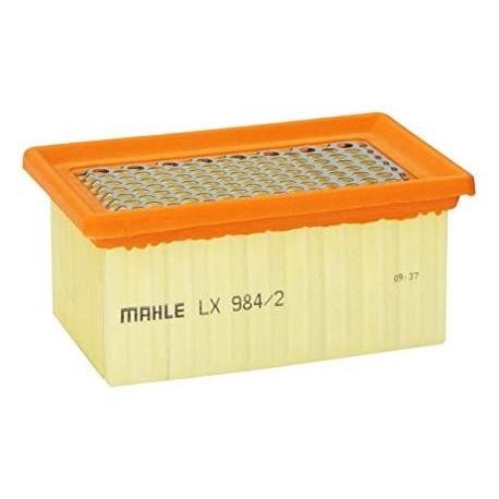 LX984/2 - Filtro de Aire - MAHLE