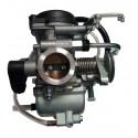 FZ16 / Fazer 160 - Carburador