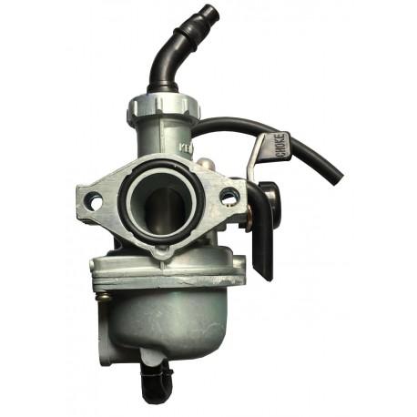 ECO100 / CD100 Splendor - Carburador