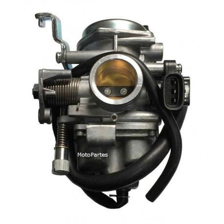 CBF150 - Carburador