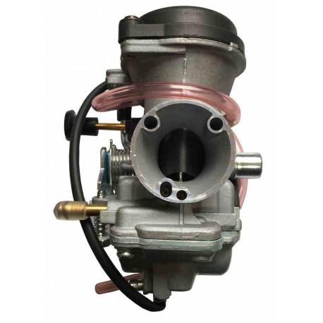 GN125 - Carburador