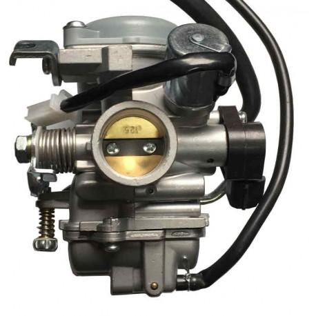Pulsar 135 - Carburador