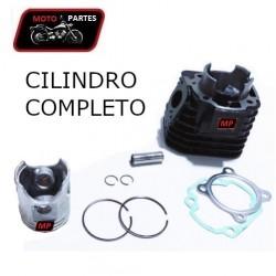 BWS 100 - Cilindro con Pistón VITRIX