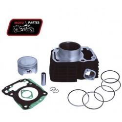 CBF125 Mod. 150cc - Cilindro con Pistón VITRIX