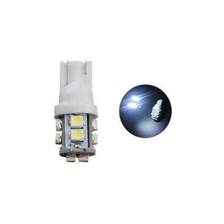 Luz Bombillo 5 LED T10