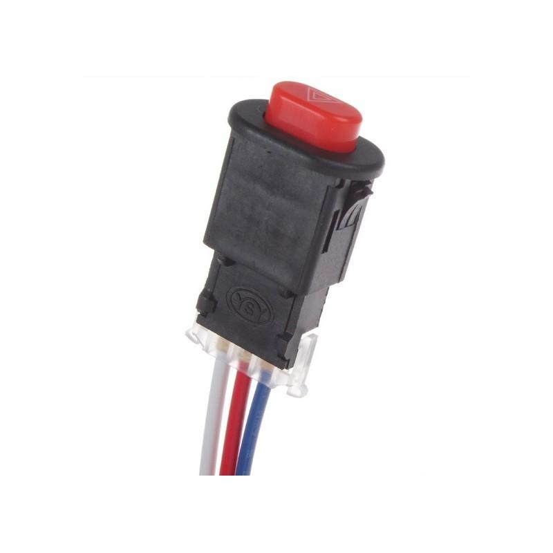 Interruptor para luces de parqueo 3 v as 2 posiciones - Modelos de interruptores de luz ...