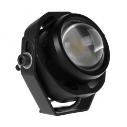 Luz Exploradora LED DRL IP67 con Flash - Strober