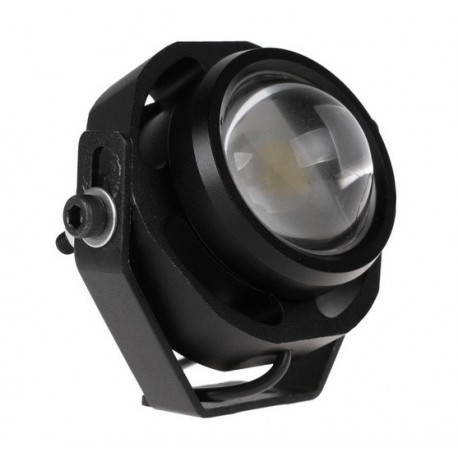 Luz Exploradora LED DRL IP67 con Flash